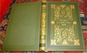 Reise-Briefe von Carl Maria von Weber an seine Gattin Carolina. Herausgegeben von seinem Enkel.