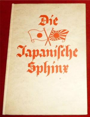 Die japanische Sphinx. Ein Beitrag zum Verständnis des Landes und seiner Bewohner.