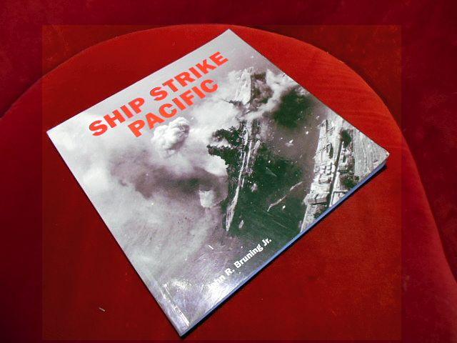 Ship Strike Pacific
