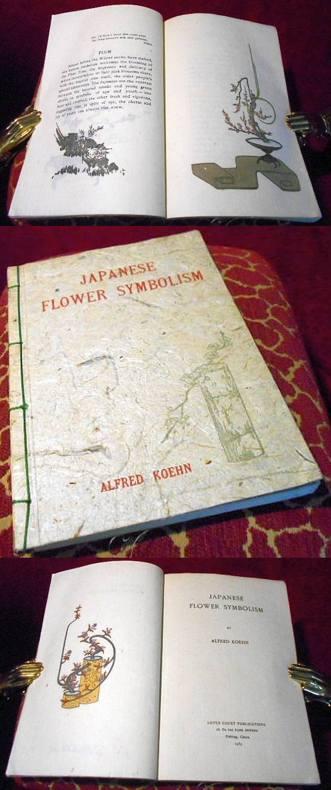 Japanese flower symbolism.