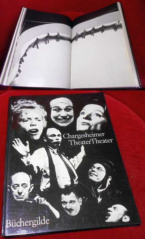 Chargesheimer / Martin Walser Theater-Theater