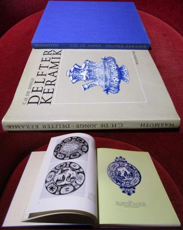 Delfter Keramik