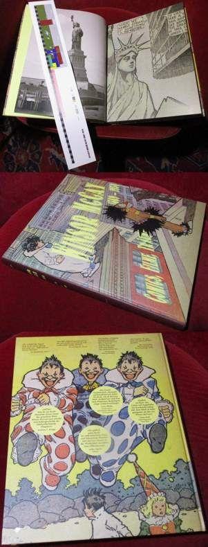 Winsor McCay. Comics, Filme, Träume - Ausstellungskatalog
