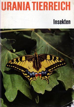 Urania Tierreich - Insekten