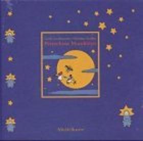 Peterchens Mondfahrt Middelhauve-Kinderbibliothek