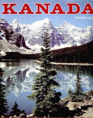 Kanada : Land des roten Ahornblattes