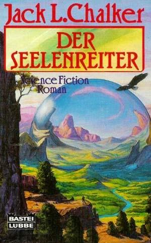 Der Seelenreiter - Band 1 Bastei-Lübbe-Taschenbuch ; Bd. 24125 : Science-fiction special 1. Aufl.