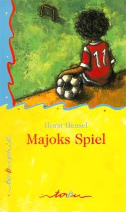 Majoks Spiel : Roman Tabuphil Orig.-Ausg.