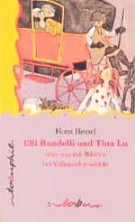 Elli Randelli und Tina Lu - oder was mit Bildern bei Vollmond geschieht Tabuphil Orig.-Ausg.
