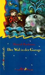 Peuckmann, Heinrich: Der  Wal in der Garage Tabuphil Orig.-Ausg.