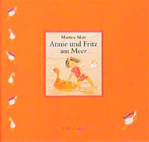 Annie und Fritz am Meer Middelhauve-Kinderbibliothek