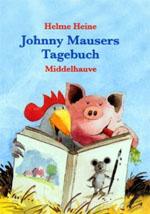 Mullewapp Middelhauve - Minibilderbuch Freunde 1. Aufl., 1. - 10. Tsd.