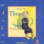 Theo, verhüllt & zugeschnürt Middelhauve-Kinderbibliothek
