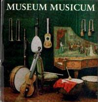 Museum Musicum Historische Musikinstrumente