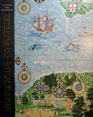 Zeitalter der Entdeckungen - Zeitalter der Menschheit - Eine Weltkulturgeschichte