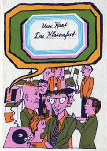 Kant, Uwe: Das Klassenfest 5. Auflage