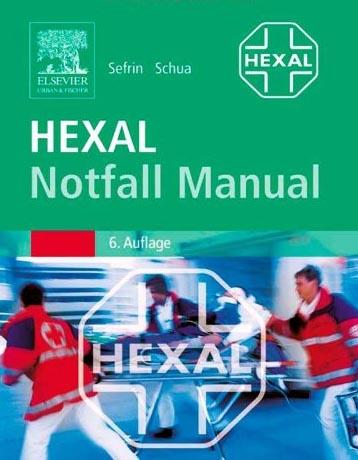 Hexal Notfall Manual 6. Auflage