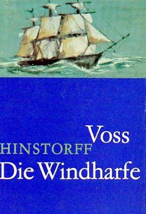 Die Windharfe. 1. Auflage