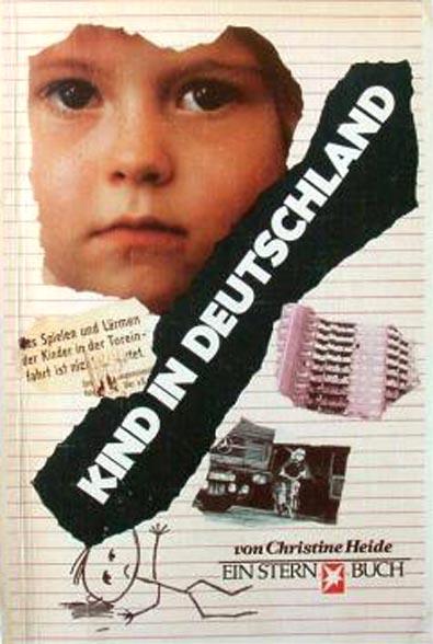 Kind in Deutschland von / Ein Stern-Buch 1. Aufl.