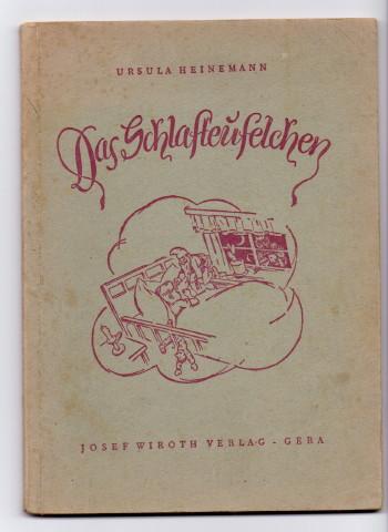 Das Schlafteufelchen [und andere Märchen]. Zeichngn von Herbert Obenauf