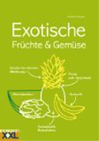 Exotische Früchte & Gemüse.